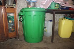 The Water Project:  Water Storage For Drinking