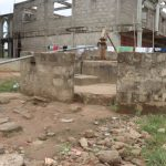The Water Project: Kankalay Primary and Secondary School -  Alternate Water Source