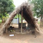 The Water Project: Kankalay Primary and Secondary School -  Kitchen At Community