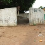 The Water Project: Kankalay Primary and Secondary School -  Main Well