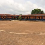The Water Project: Kankalay Primary and Secondary School -  School Building Primary Department