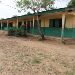 The Water Project: Kankalay Primary and Secondary School -  School Building Secondary School Department