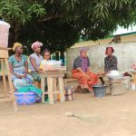 The Water Project: Kankalay Primary and Secondary School -  School Marketplace