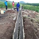 The Water Project: Kaitabahuma I Community -  Drainage Channel