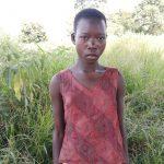 The Water Project: Rwenziramire Community -  Beatrice K