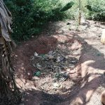 The Water Project: Rwenziramire Community -  Garbage Pit