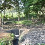 The Water Project: Shianda Township Community, Olingo Spring -  A Good View Of Olingo Spring