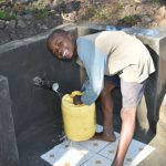 The Water Project: - Shianda Township Community, Olingo Spring