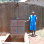 See the Impact of Clean Water - Kegoye Primary School