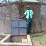 The Water Project: Esibila Secondary School -  Fredrick