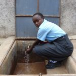 See the Impact of Clean Water - Chebunaywa Secondary School
