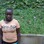The Water Project: Ilala Community, Arnold Johnny Spring -  Brillian