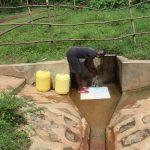 See the Impact of Clean Water - Wajumba Community, Wajumba Spring