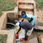 See the Impact of Clean Water - Mushina Community, Shikuku Spring