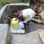 See the Impact of Clean Water - Maondo Community, Ambundo Spring