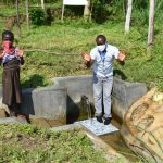 See the Impact of Clean Water - Kalenda B Community, Lumbasi Spring
