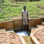 See the Impact of Clean Water - Munenga Community, Francis Were Spring