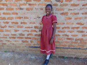Giving Update: Namarambi Primary School