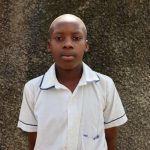 The Water Project: Shikusa Primary School -  Portrait Of Eupert