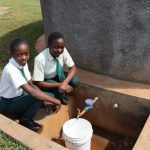 See the Impact of Clean Water - Green Mount Primary School