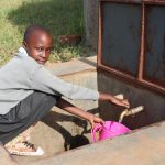 See the Impact of Clean Water - Giving Udpate: Khabukoshe Primary School