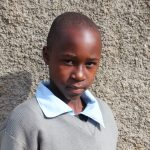 The Water Project: Khabukoshe Primary School -  Portrait Of Mitchelle