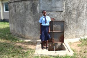 The Water Project:  Seline