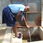 See the Impact of Clean Water - Giving Udpate: Musango Mixed Secondary School