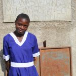 The Water Project: Musango Primary School -  Portrait Of Cecilia