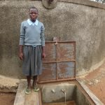 See the Impact of Clean Water - Namakoye Primary School
