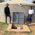 See the Impact of Clean Water - Namasanda Secondary School