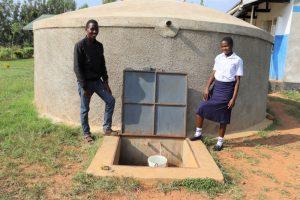 Giving Update: Namasanda Secondary School
