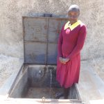 See the Impact of Clean Water - Shibinga Primary School