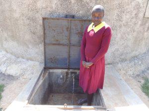 Giving Update: Shibinga Primary School