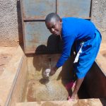 See the Impact of Clean Water - Sango Primary School