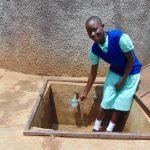 See the Impact of Clean Water - Ingwe Primary School