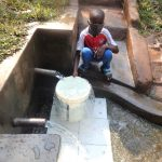 See the Impact of Clean Water - Rosterman Community, Kidiga Spring