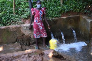 The Water Project:  Robina