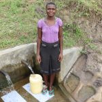 See the Impact of Clean Water - Shihingo Community, Mangweli Spring