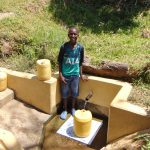 See the Impact of Clean Water - Malava Community, Ndevera Spring