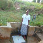 See the Impact of Clean Water - Musango Community, Emufutu Spring