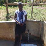 See the Impact of Clean Water - Emulakha Community, Nalianya Spring
