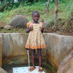 See the Impact of Clean Water - Musango Community, Mwichinga Spring