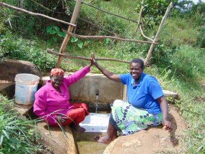 The Water Project:  Unity Over Clean Water