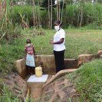 See the Impact of Clean Water - Burachu B Community, Namukhuvichi Spring