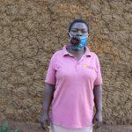 The Water Project: Emukangu Community, Okhaso Spring -  Portrait Of Roselyne Khasungu