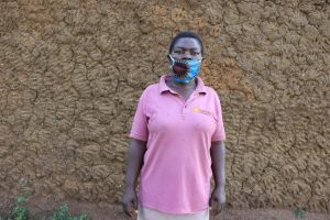 The Water Project:  Portrait Of Roselyne Khasungu