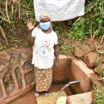See the Impact of Clean Water - Shisere Community, Francis Atema Spring