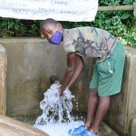See the Impact of Clean Water - Kambiri Community, Sachita Spring