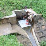 See the Impact of Clean Water - Mwichina Community, Shihunwa Spring